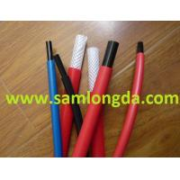 Quality Anti Spark tube with UL94-V0 grade, pneumatic robot and pneumatic flame resistant tube, Welding Hose for sale