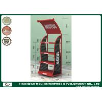 China Custom pop shopping mall durable floor display stand retail store floor display stand on sale