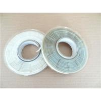 Quality Strong Adhesive Steel Wire Trim Edge Cutting Tape , Cars Trim Adhesive Tape Flexible for sale