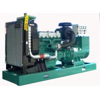 Buy Volvo Engine Open Type Diesel Generator 200KW  400V /  440V 6 Cylinders at wholesale prices