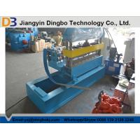 Quality Corrugated Sheets Hydraulic Bending Machine With 1kw Servo Motor for sale