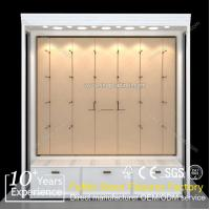 Quality Garment Display Rack--high quality for sale