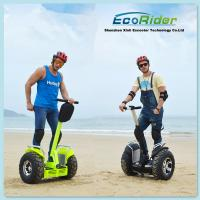 Quality Smart Balance Scooter 2 Wheel Electric Scooter 45 Degree Waterproof Outdoor Use for sale