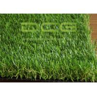 Quality Diamond Shape Fake Grass Carpet Artificial Football Turf For Kids Play Area for sale