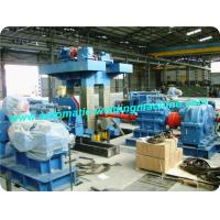 Buy cheap 4 Roller Reversible Cold Rolling Mill Machinery For Stainless Steel Strip from wholesalers