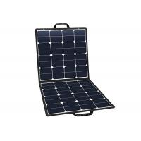 Quality Solarworld Monocrystalline Solar Panels Adjustable Corrosion Resistant Aluminum Stand for sale