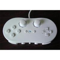 China Classic Remote for Wii Controller on sale