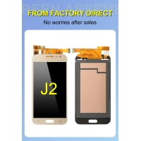 Quality LCD Touch 1334*750 Digitizer Screen Replacement For Samsung J222 for sale