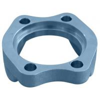 Quality Flange clamp--captive for sale