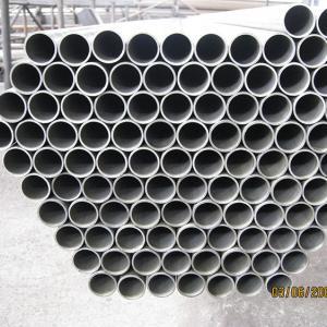 Long Seamless Boiler Tube , Heat Exchanger Steel Tube 0.5 - 50mm Thickness