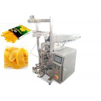 Quality Full Automatic Sachet Packing Machine 5 - 70 Bags / Min Packing Capacity for sale