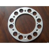 Quality die casting Aluminum Machined Parts ,  Precision Mechanical Components for sale