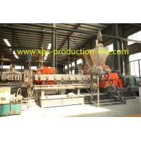 Quality ISO / CE Non Freon XPS Extrusion Machine for Extruded Polystyrene Insulated Sheet for sale