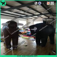 Quality Inflatable Bull Costume, Moving Inflatable Bull,Walking Inflatable Bull ,Event Cartoon for sale