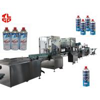 Quality Automatic Butane Gas Refilling Machines for sale