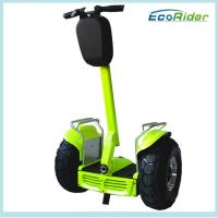 Quality Self Balance 2 Wheel Electric Scooters 52Kg Net Weight With Anti - Theft Lock for sale