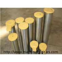 Quality Stainless Steel Dowels Pins And Shafts Sleeve Bushing For Engineering Machinery for sale