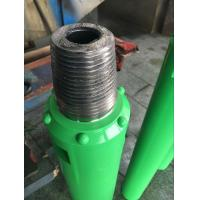 Quality High Pressure Down The Hole Drill DTH Hammers With Ql50 Bit Shank for sale