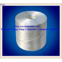Buy cheap ECR-glass Fiberglass Roving for Filament Winding from wholesalers