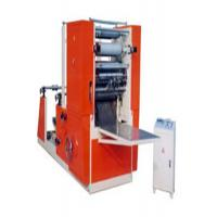 Buy FS600 Foil Sheet Inter Fold Aluminum Foil Machine with automatic counting technologies at wholesale prices
