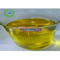 Buy cheap ISO9001 Liquid Anabolic Steroids Oil Mass Stack 500mg/Ml Legal Injectable from wholesalers