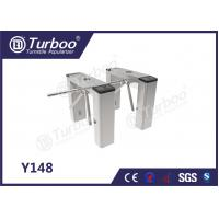 Quality Semi - Automatic Jual Tripod Turnstile for sale