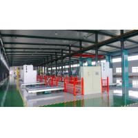 Quality Distribution Board Production Line , Switchboard Assembly Line Motor Control for sale