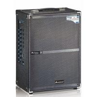 Quality Small Lightweight Portable Battery Powered Pa Speaker System For Restaurant for sale