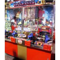 Quality Original from Japan SPIN FEVER 2 coin pusher machine for sale