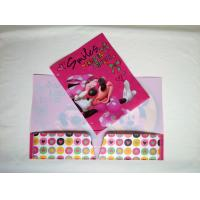 Buy A4 size PP File Folder with Disney Design Printing at wholesale prices