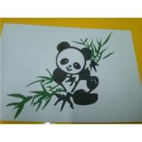 Quality HTW-300EX Inkjet dark heat transfer paper(iron-on) for sale
