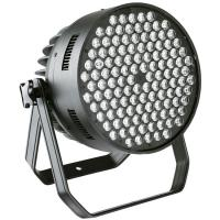 Quality 8 Control Channels Led Par Can Stage Lights Aluminum Alloy Material 120pcs*3W for sale