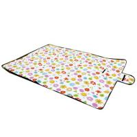 Quality OEM Recycled  Waterproof Picnic Mat Customized Color For All Seasons for sale