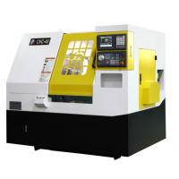 Quality High Precision CNC-46 Lathe Machine With Hydraulic System Inner Design for sale