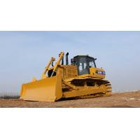 Buy cheap CCC Heavy Earth Moving Machinery SEM 816 Bulldozer With WeiChai Egine And Yellow from wholesalers