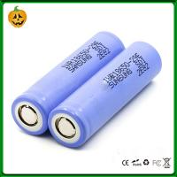Quality Samsung 29E Battery 2900mAh 10A Discharge for sale