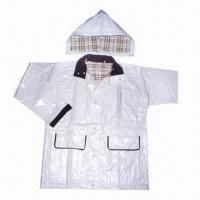 Quality Outdoor Rain jacket, Various Colors and Designs are Available for sale