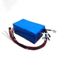 Quality 20Ah 24V Rechargeable Battery Pack with Custom Battery Design for sale for sale