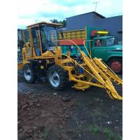 Quality 60HP Sugarcane/Sugar Machine Harvester Machine, for sale