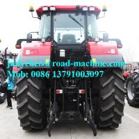 China YTO—LF1204/LF1304 Model 4 Wheel Drive Tractors For Farm 88.2Kw, 4400kgs Operating Weight on sale
