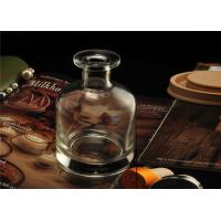 Quality Cosmetic Large Glass Perfume Bottles With Dropper Personalised for sale