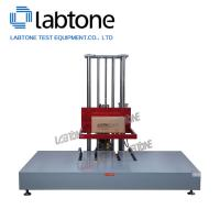 Buy cheap 0 - 120cm Drop Height Large Drop Test Machine Meet Standard of IEC68-2-27 from wholesalers