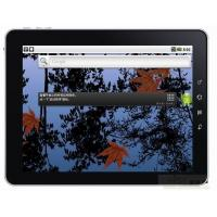 Buy Capacitive 9.7 Inch Touch Screen Android 4.0 Tablet PC with 3G Phone WiFi at wholesale prices