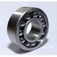 Quality Self Aligning Ball Bearings 1204 1204k China Manufacture used in heavy machinery and textile machinery for sale