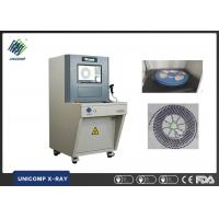 Quality High Resolution SMD Chip X Ray Counter Detection System One Button Operation for sale