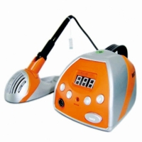 Quality 90W HT70 HT90 Metal Heater Lead Free Soldering Station for sale
