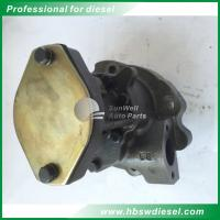 Quality Cummins NT855 Lubricating Oil Pump 3609837 3077770 3821572 3821575 3045882 3015273 3012728 for sale