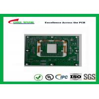 Quality Rigid-Flexible PCB 8 Layer PCB Assembly Design for sale