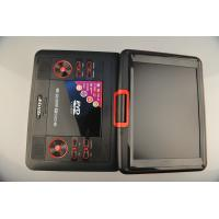 Buy 10 Inch Portable DVD Player with dvd/cd/vcd/tv tuner/game at wholesale prices