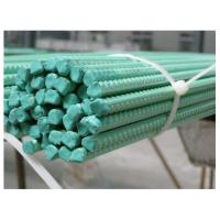 Quality 32mm Film Rebar Epoxy Coating Unique Compound Design Strong Adhesion for sale